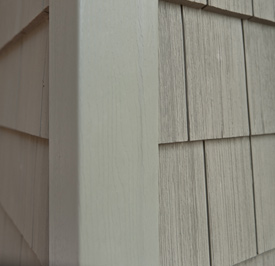 Georgia Pacific Vinyl Siding