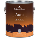 Aura Low-lustre Paint
