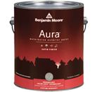 Aura Satin Paint